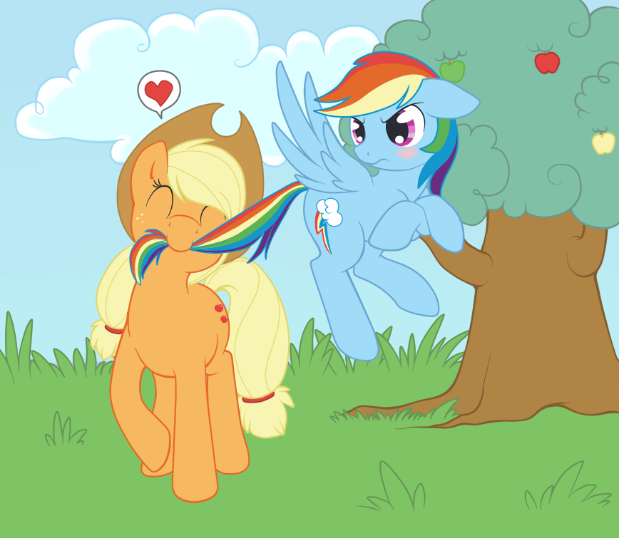Friendship_Cannon - Viewing Profile: Brohoofs - MLP Forums ...