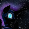 My Second Nightmare Moon Drawing - last post by Mr. Jaguar